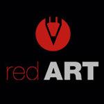 Red Art - Portfolio & Photography Theme