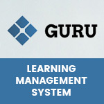 Guru Learning Wordpress Theme